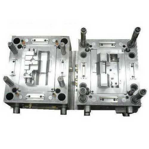 Injection Moulds And Dies