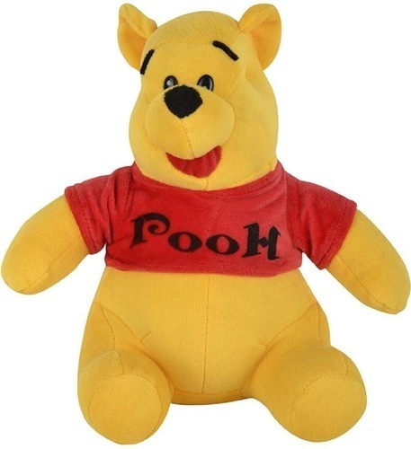 28 cm Pooh Teddy Bear