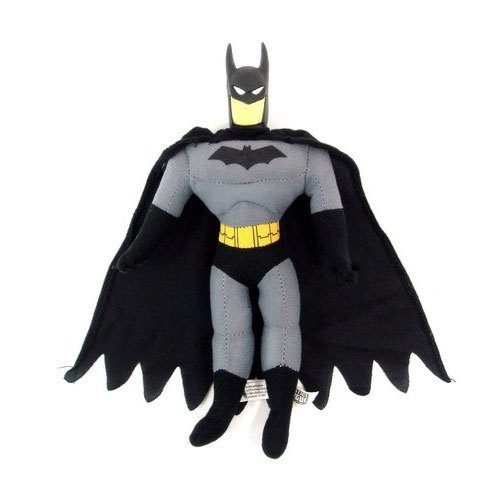 Batman Stuffed Toy For Kids