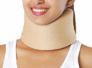 Boneless Cervical Collar for Neck