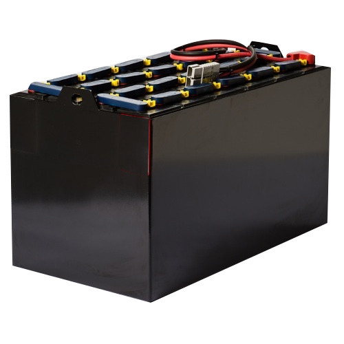 Brand New Electric Forklift Battery 24-85-13-a, 48 Volt