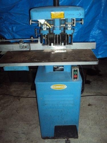 Challenge Drilling Machine