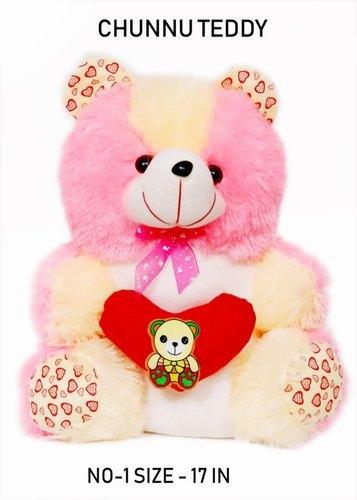 Chunnu Teddy Bear For Kids