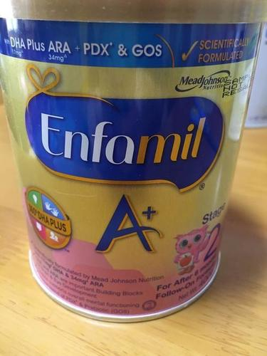 Enfamil A+ Stage 2 Follow Up Formula Powder 400G