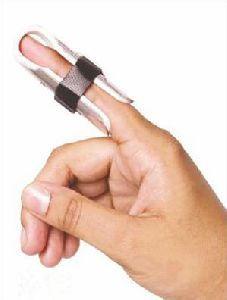 Finger Cot Splint for Finger Pain Refiling
