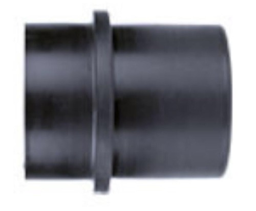 HDPE Sprinkler Pipe End Cap (Male Coupler)