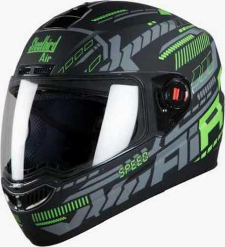 Heat Resistant Strong Helmets