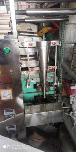 High Strength Automatic Pouch Packaging Machine