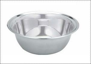 Impeccable Finish Stainless Steel Bowls