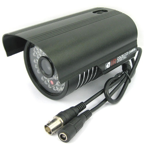 Infrared Ccd Camera