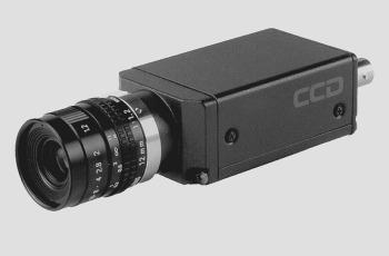 Infrared Ccd Camera