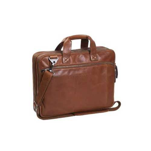 Leather Laptop Carry Bags