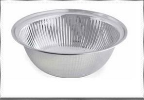 Light Weight Stainless Steel Bowls