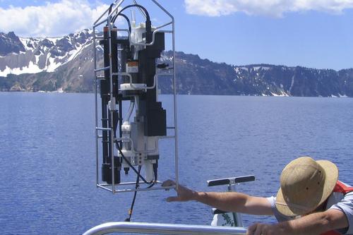 Oceanographic Equipment