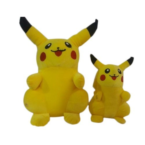 Pikachu Soft Toy For Gift