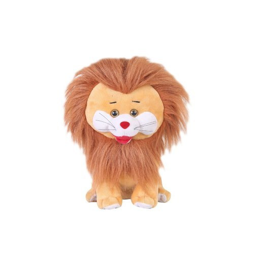 Polyester Simba Soft Toy