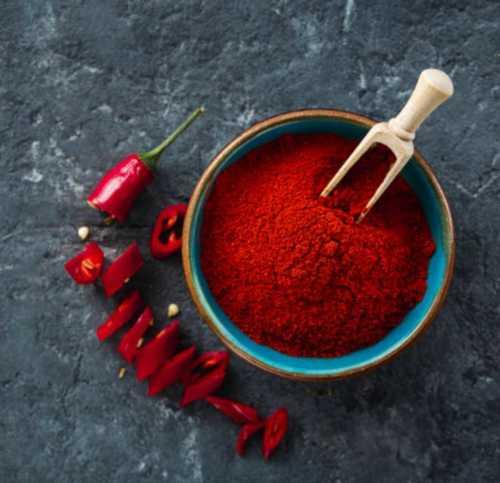 Red Kashmiri Chilli Powder
