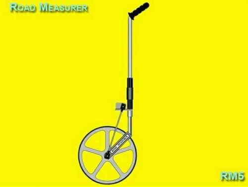 Road Measurer RM5