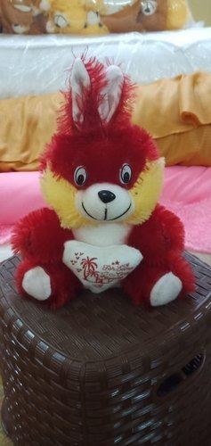 Soft Rabbit Toy For Gift