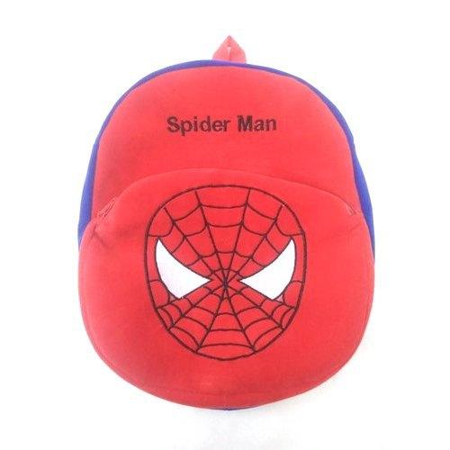 Spider Man Kids Bag