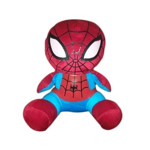 Spider Man Soft Toy