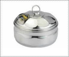 Stainless Steel Charlie Dabba