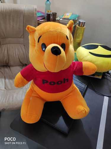 Sweaty Looks Teddy Bear