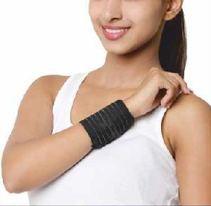 Wrist Binder for Support