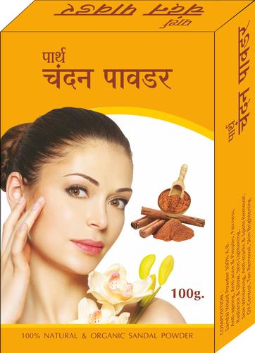(Parth) Chandan Powder 100G