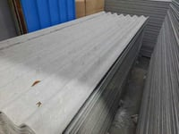 Asphaltic Roofing Cement Sheet