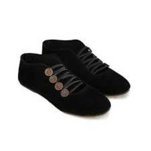 Attractive Design Casual Wear Ladies Shoes