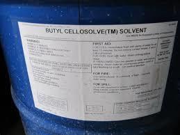 Butyl Cellosolve Solvent