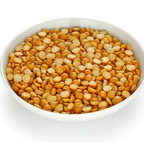 Chana Dal With High Protein