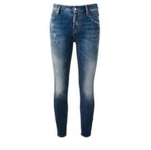 Designer Ladies Denim Jeans