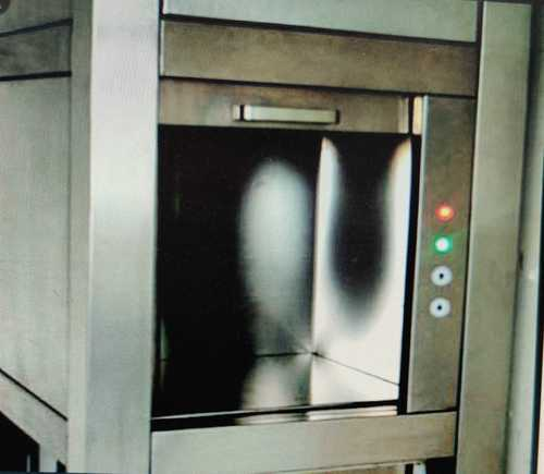 Dumbwaiter Lift with Less Maintenance