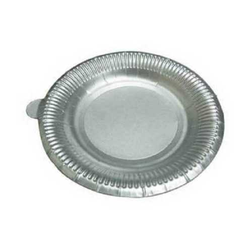 Eco Friendly Paper Plate