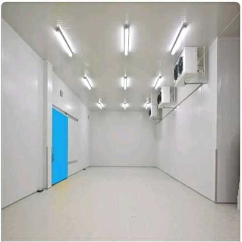 Electric Cold Storage Room