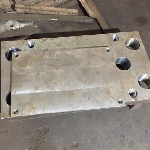 High Tensile Dies Cutting Steel