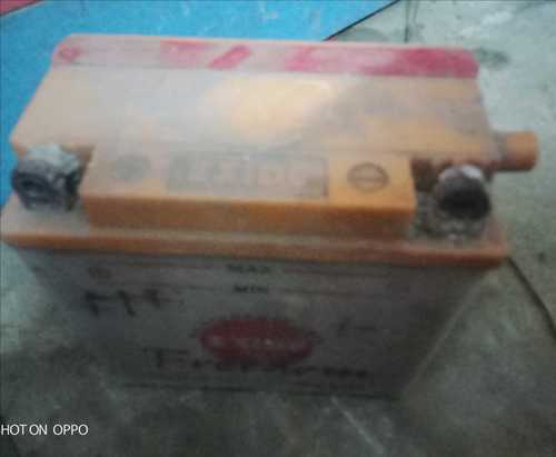 Industrial Use Exide Battery