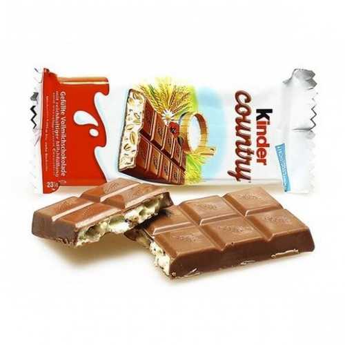 Kinder Country Chocolate 23.5G