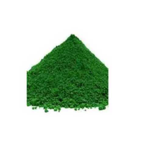 Natural Green Pigments Powder