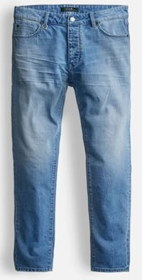 Old Mens Jeans Pant