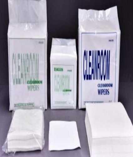 Pharmaceutical Clean Room Wipes