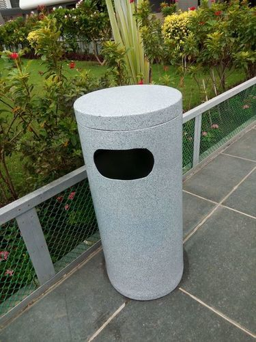 Plastic Dustbin PD-01