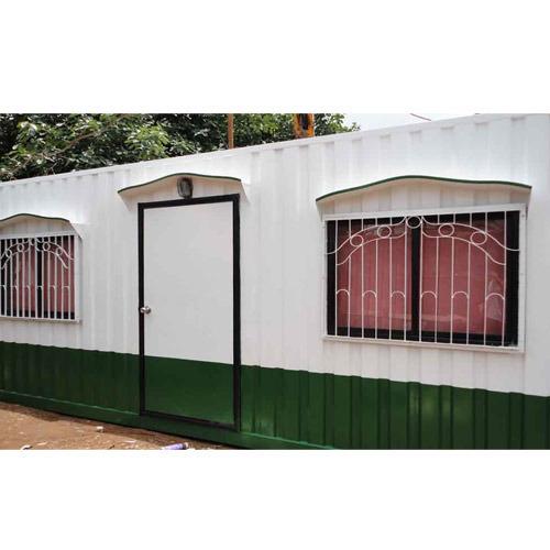 Prefabricated Portable Bunk House