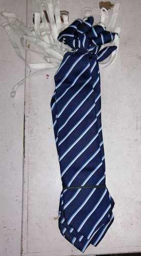 Pure Cotton School Tie