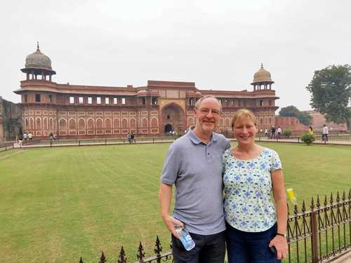 Same Day Agra Tour Services by Car