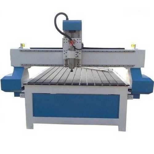 Semi Automatic CNC Base Machine