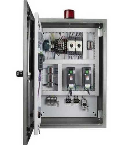 Single Phase VFD Control Panel