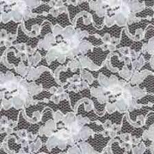 Spandex Lace